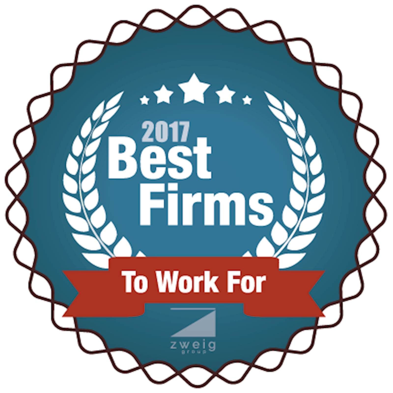 Best Firms To Work For Award - Hanson - logo