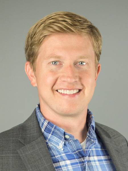 Headshot of Jeffrey Olson