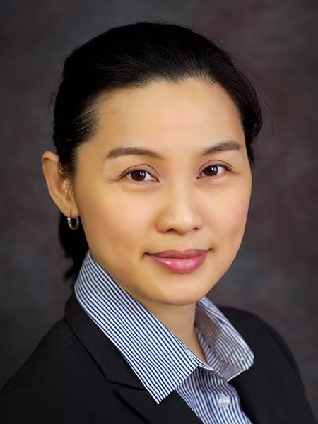 Photo of Phyllis Lai
