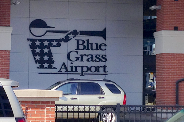 Blue Grass Airport Hanson Professional Services Inc