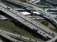 Hanson provided final design services for the project, including the preparation of construction plans for three direct connect flyover ramps from Okeechobee Road to the Palmetto Expressway.