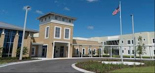 St. Johns County School District selected Hanson to provide commissioning services for Picolata Crossing Elementary School.