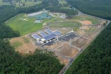 Hanson was the commissioning authority (CxA) for the 74,000-square-foot facility developed for Hoke County Schools.