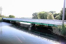 Hanson provided a study and design services for rehabilitation, as well as construction inspection, for Bridge 241 over the Calumet River in Lake County, Indiana.