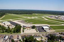 Bowman Field is Kentucky's largest and busiest general aviation airport and the primary reliever airport for Louisville International Airport.