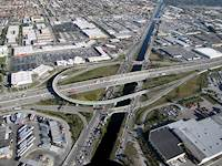 Hanson conducted a project development and environment study that developed and evaluated traffic operations and safety improvements in Miami-Dade County, Florida.