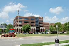 Hanson provided retro-commissioning services for Memorial Health System's Baylis Medical Building in Springfield, Illinois.