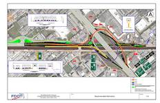 Study alternatives included direct ramp connections from Okeechobee Road to and from the Palmetto Expressway, including all necessary improvements to intersections along Okeechobee Road.