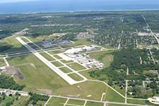 Waukegan National Airport is designated as a national airport under the Federal Aviation Administration's general aviation asset program because of its role in supporting national and global markets.