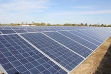 Hanson provided construction oversight and observation for a photovoltaic power generation project that spanned three sites in the Indianapolis area (Indy Solar I, II, III).