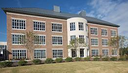 East Carolina University selected Hanson to provide commissioning services for its School of Dental Medicine's fourth-floor fit-up project.