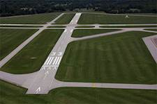The Louisville Regional Airport Authority's safety program is designed to comply with new Federal Aviation Administration safety standards.