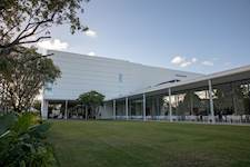 Established in 1941, the museum is one of Florida's major cultural institutions and is internationally known for its permanent collections.