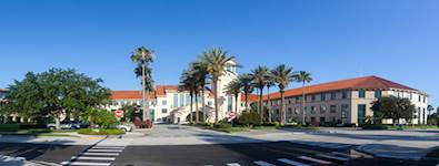 Florida Hospital System's Celebration Health facility in Celebration, Florida, received updates as part of Hanson's four-campus energy roadmap plan.