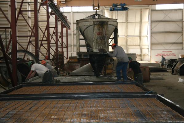 National Precast Concrete Association Plant Quality