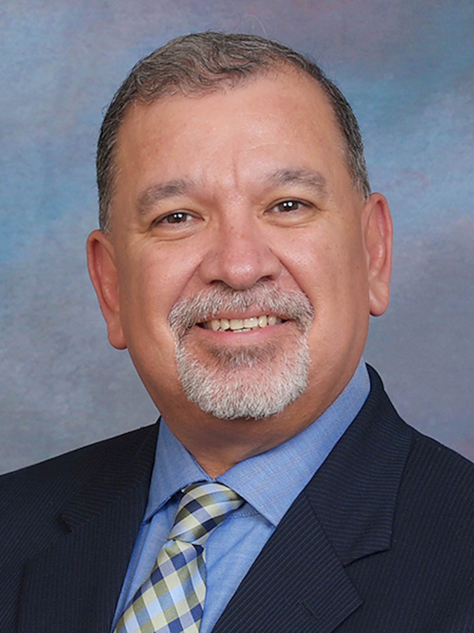 photo of pete anaya